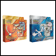 POKEMON - LEGENDARY BATTLE DECK HO-OH AND LUGIA - (6 COUNT)