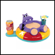 FIZZY DIZZY HIPPO GAME - 10% OFF