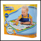AQUADOODLE - LITTLE PUPPY MAT (3 COUNT)