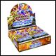 Yu-Gi-Oh Sealed Boxes