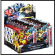 Transformers - Tiny Turbo Changers Blind Bags (24 Count CDU)