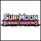 POKEMON - SUN AND MOON BURNING SHADOWS CHECKLANE BLISTER DISPLAY (16 COUNT)