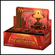 Magic: The Gathering - Hour Of Devastation Booster Box (36 Count CDU)