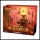 MAGIC THE GATHERING - HOUR OF DEVASTATION BUNDLE