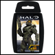 Top Trumps - Halo (Limited Edition Case) - Specials