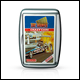 TOP TRUMPS - CRAZY CARS - RETRO