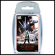 Top Trumps Specials - Star Wars 8 - Metallic Pack