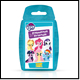 TOP TRUMPS - MY LITTLE PONY - SPECIAL FLOCKED PACK
