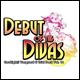 CARDFIGHT VANGUARD G - DEBUT OF THE DIVAS TRIAL DECK (6 COUNT)