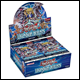 YU-GI-OH! LEGENDARY DUELISTS BOOSTER BOX (36 COUNT CDU)