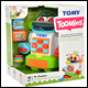 TOMY TOOMIES - MR SHOPBOT (4 COUNT) - E72612C