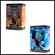 LIGHTSEEKERS SHIELD PACK - 2 STYLES, 1 OF EACH