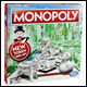 MONOPOLY CLASSIC GAME (NEW TOKENS)
