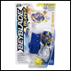 BEYBLADE - STARTER PACK ASSORTMENT (8 COUNT) - B9486