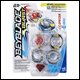 BEYBLADE - DUAL PACK ASSORTMENT (8 COUNT) - B9491EU00