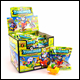 ZOMLINGS - SERIES 6 ZOM-MOBILE (24 COUNT CDU)