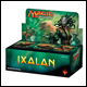 MAGIC THE GATHERING - IXALAN BOOSTER BOX (36 COUNT CDU)
