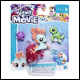 MY LITTLE PONY - THE MOVIE BABY SEAPONY ASSORTMENT (8 COUNT) - C0719EU40