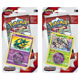 POKEMON - SUN AND MOON CRIMSON INVASION CHECKLANE BLISTER DISPLAY (16 COUNT)