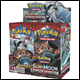 POKEMON - SUN AND MOON CRIMSON INVASION BOOSTER BOX (36 COUNT CDU)