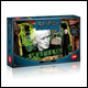 Harry Potter Jigsaw Puzzle - 500pc Slytherin