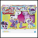 PLAY DOH - MY LITTLE PONY FASHION FUN SET
