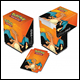 ULTRA PRO - DECK BOX - POKEMON CHARIZARD - 84629