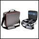 ULTRA PRO - COLLECTORS DELUXE CARRYING CASE - 85515