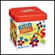 STICKLE BRICKS - BEGINNER BOX (2 COUNT)