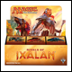Magic The Gathering - Rivals Of Ixalan Booster Box (36 Count CDU)