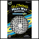 Great Explorations - Glowing Milky Way Adhesives Pack
