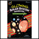 Great Explorations - Glowing Solar System Adehsives Pack