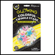 GREAT EXPLORATIONS - GLOWING COLOURFUL TWINKLE STARS PACK