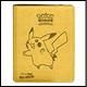 Ultra Pro - 9 Pocket Premium Pro Binder Pikachu