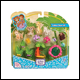 JUNGLE IN MY POCKET - JUNGLE PLAY PACK ASSORTMENT (3 COUNT)