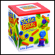 STICKLE BRICKS - LITTLE BUILDER BOX (2 COUNT)