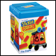 Stickle Bricks - Fire Engine (2 count)