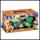 Mega Headz - Playset Assortment (3 Count)