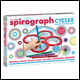 Spirograph - Cyclex Spiral Drawing Tool