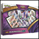 POKEMON - SHINING LEGENDS SPECIAL COLLECTION SHINY DARKRAI- GX BOX