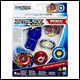 BEYBLADE - RIP FIRE PACK ASSORTMENT (8 COUNT)