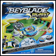 BEYBLADE - STAR STORM BATTLE ASSORTMENT (3 COUNT)