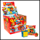 Superzings - Rivals Of Kaboom Series 1 Hideout (24 Count CDU)