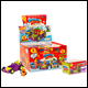 SUPERZINGS - RIVALS OF KABOOM SERIES 1 SUPERCAR (12 COUNT CDU)