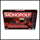 DEADPOOL MONOPOLY GAME