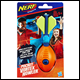 NERF SPORTS - POCKET VORTEX HOWLER (6 COUNT)