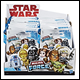 Star Wars Micro Force Blind Bags (24 Count CDU)