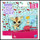LITTLEST PET SHOP - PET PAIRS FIGURES (8 COUNT)
