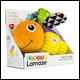 LAMAZE - TWIST & TURN BUG