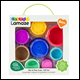 Lamaze - Pile & Play Stacking Cups Gift Set
